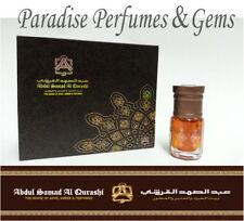 NEW *ROYAL AMBER BLEND* HIGH QUALITY BODY PERFUME OIL By Abdul Samad Al Qurashi