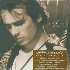 The Grace EPs by Jeff Buckley (CD, Oct-2001, Sony Music Distribution (USA))