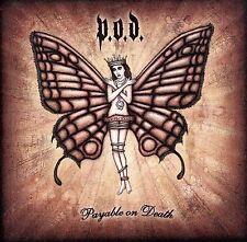 Payable on Death by P.O.D. (CD, Dec-2003, Wea/Atlantic)