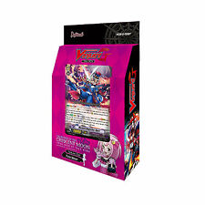 CARDFIGHT VANGUARD: ILLUSIONIST OF THE CRESCENT MOON TRIAL DECK 07 G-TD07 PALE