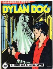 DYLAN DOG COLLEZIONE BOOK NUMERO 4