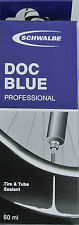 60 ml Schwalbe Doc Blue, Dichtmilch, Tubless