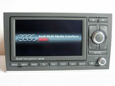 2015 map DVD Hi-Res MK2 USA CANADA Audi A4 S4 RS4 RNS-E LED MEDIA GPS navigation