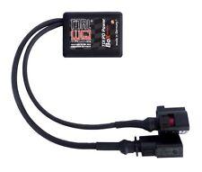 Powerbox performance chip convient pour AUDI a3 1.9 tdi 130 ch série