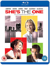 SHES THE ONE - BLU-RAY - REGION B UK