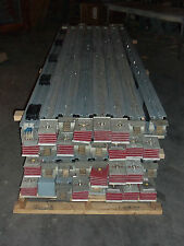 GENERAL ELECTRIC GE SPECTRA SERIES P4HA06SLI10 600 AMP 600V BUSWAY BUS DUCT 10FT
