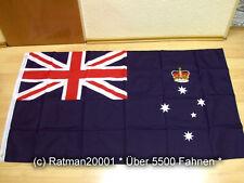 Fahnen Flagge Australien Victoria - 90 x 150 cm