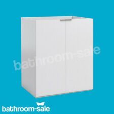 MyPlan Gloss White 600 x 450 Deep Vanity Unit ONLY RRP £229 GENUINE PRODUCT