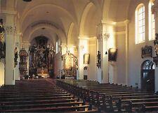 Alte Postkarte - Oberndorf b. Sbg. - Stille Nacht Kirche