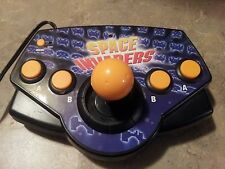 Space Invaders Plug in Play Game