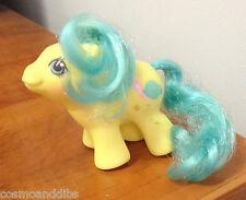 My Little Pony Newborn Pony squirmy 1987