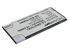 Premium Battery for Samsung Galaxy Mega 2, Mega 2 Duos, Mega 2 LTE Quality Cell