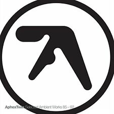 "Aphex Twin-Selected Ambient Works 85 - 92  Vinyl / 12"" Album NEW"
