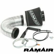 RAMAIR Performance Foam Induction Air Filter Kit fits Volkswagen Polo G40 91-94