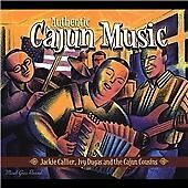Jackie Caillier & Cajun Cousins - Authentic Cajun Music from Southwest...