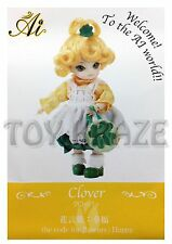 JUN PLANNING AI BALL JOINTED DOLL CLOVER A-710 FASHION PULLIP GROOVE INC BJD NEW