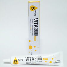VITAMIN B3,B5 FACE CREAM PANTHENOL FACIAL WHITENING CALMING SENSITIVE SKIN 30ml