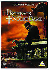 The Hunchback Of Notre Dame (DVD, 2006)