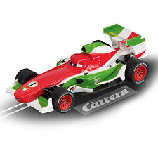 CARRERA Go!!! Francesco Bernoulli 61194 Disney Pixar Slot Car