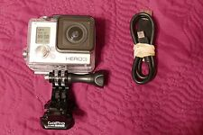 GoPro HERO3 CHDHE-301 White Edition Camcorder