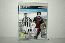 FIFA 13 GIOCO USATO SONY PS3 EDIZIONE ITALIANA PAL FC3 45036