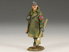 WS181 Volksturm Old Man RETIRED by King & Country