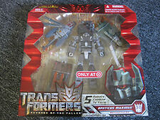 BRUTICUS  REVENGE OF THE FALLEN TARGET ROTF MISB EXCLUSIVE ORIGINAL TRANSFORMER!
