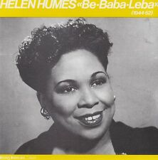 Helen Humes - Be-Baba-Leba (1944-52) CD SEALED NEW