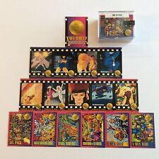 "1993 Skybox ""The X-Men"" Series 2, Marvel Comics, U-PICK 2 for $1.95, NM/M"