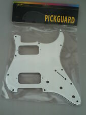 NEW OLD STOCK Boston Strat Stratocaster H-H Pickguard Scratchplate BNIB