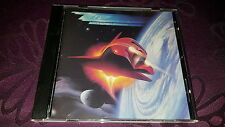 CD ZZ Top / Afterburner - Album 1985