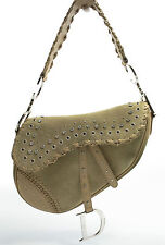 Christian Dior Saddle Bag Shoulder Schultertasche Tasche Limitierte Model