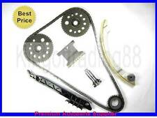 FOR SAAB 9-3 1.8T 2.0T B207 ENGINE TIMING CHAIN KIT 2003-2012