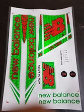 2016 model Brand new cricket bat stickers
