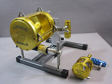 Reel Winder III with Super Spooler, Line Winder, Reel Holder