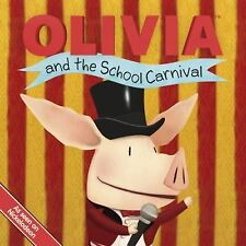 OLIVIA and the School Carnival, , Good Book