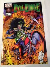 """Evil Ernie # 3 ( Of 5 ), 1996  """" Straight To Hell """""""