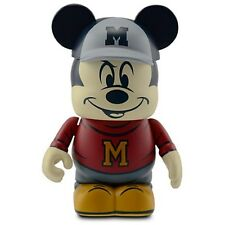 DISNEY Store VINYLMATION Mascot Series Mickey Mouse - 3'' Figure  NIB Sealed