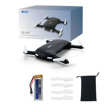 New JJRC H37 Altitude Hold HD Camera WIFI FPV Quadcopter Drone Selfie Foldable