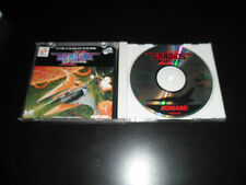 GRADIUS 2 NEC PC ENGINE-CD-ROM japan game