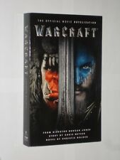 Warcraft The Official Movie Novelization. Christie Golden Softback Book 1st 2016