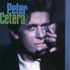 Solitude/Solitaire by Peter Cetera (Cassette, 1986, Warner Bros.)