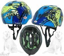 Bell Tater Bicycle Helmet OneStep Fit System (For Kids and Youth)
