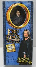 Lord of the Rings 1/6th scale 12in  ARWEN Elven Action Figure Toy Biz 2003 NIP