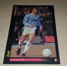 CARD GOLD 1993 LAZIO DOLL CALCIO FOOTBALL SOCCER ALBUM