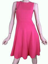 MRS. FOXWORTHY ~ ausgestelltes 60er Kleid in pink~  Größe 34 XS 182t