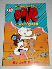 Bone: Complete Adventures Vol 1, Issues 1-6 by Jeff Smith   096366090X