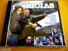 POLICIAS EN EL CORAZON DE LA CALLE - Precintada
