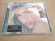 BILLIE PIPER - Walk Of Life - CD ALBUM