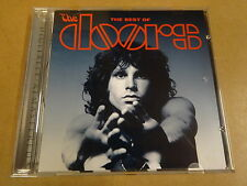 CD / THE BEST OF THE DOORS